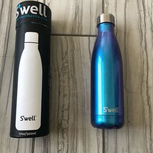 Swell bottle. GUC